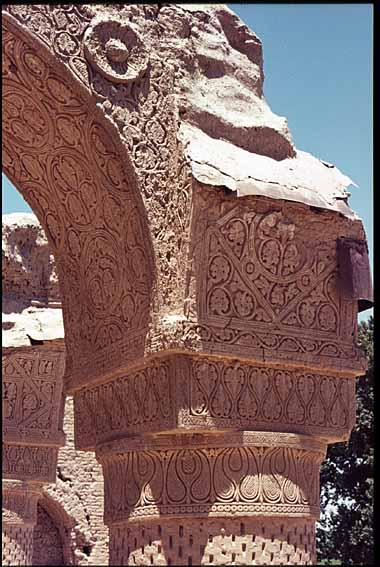 Haji Payindi / No Gunbad Mosque
