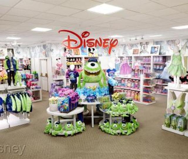 This Past Year Dcp Also Pursued A Unique Opportunity To Meet The Purchase Behaviors And Patterns Of Consumers With The Launch Of Disney Shops Inside More