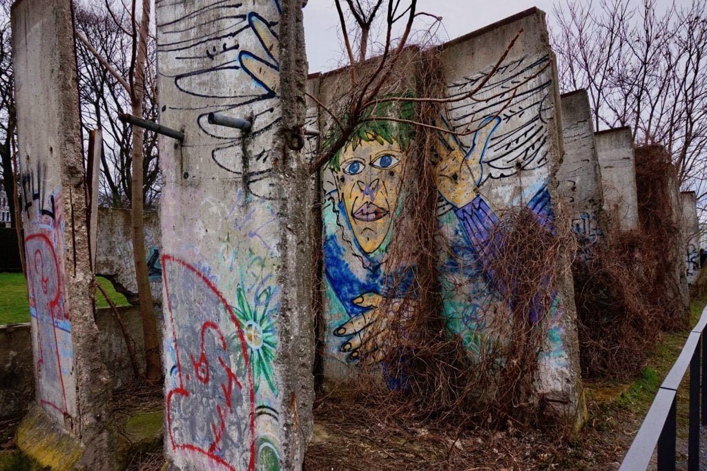 Berlin Wall | 23 Sites to See in Berlin, Germany