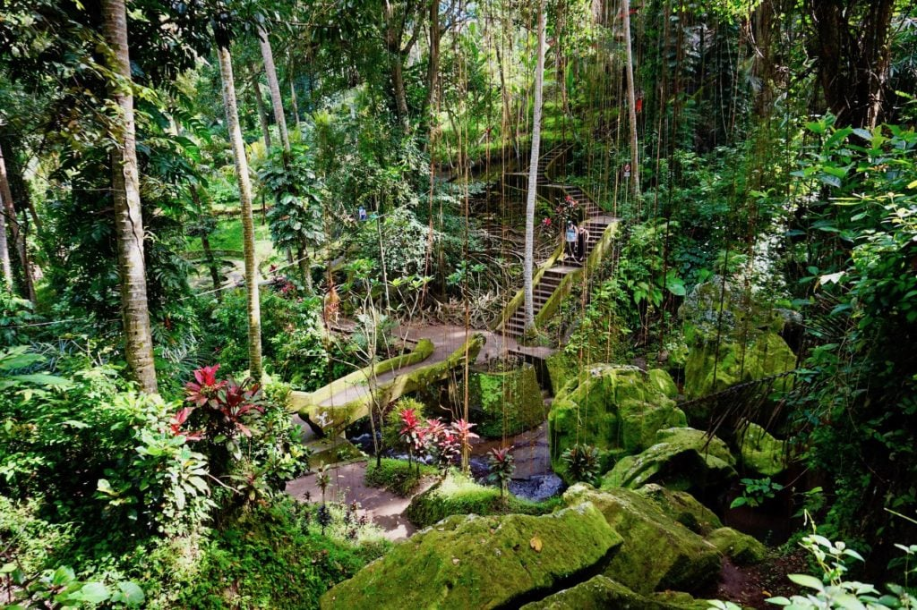 Bali Temple •10 Essential Things to Pack for Bali, Indonesia   The Wanderful Me