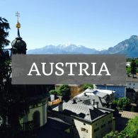 Austria Archives • The Wanderful Me