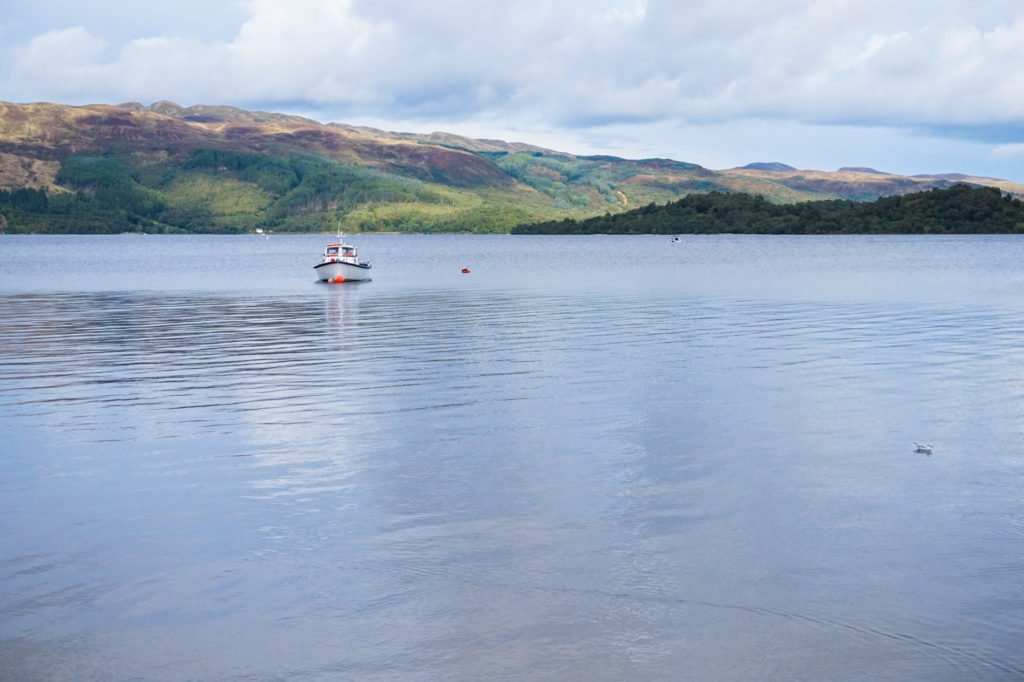 Loch Lomond •3-Day Tour to Skye, The Highlands, and Loch Ness | The Wanderful Me
