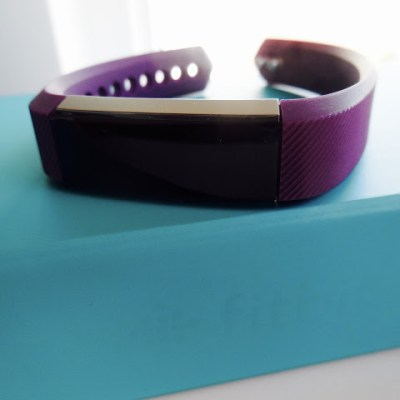 Fitbit Alta Unboxing + Initial Thoughts