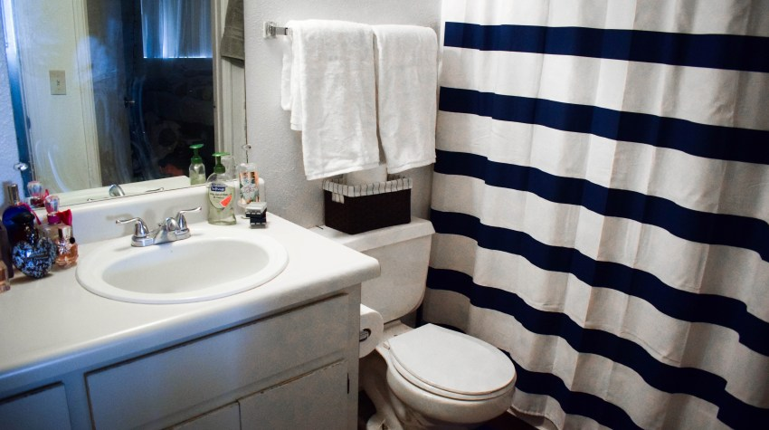 Easy Ways to Immediately Give Your Bathroom a Mega Summer Refresh