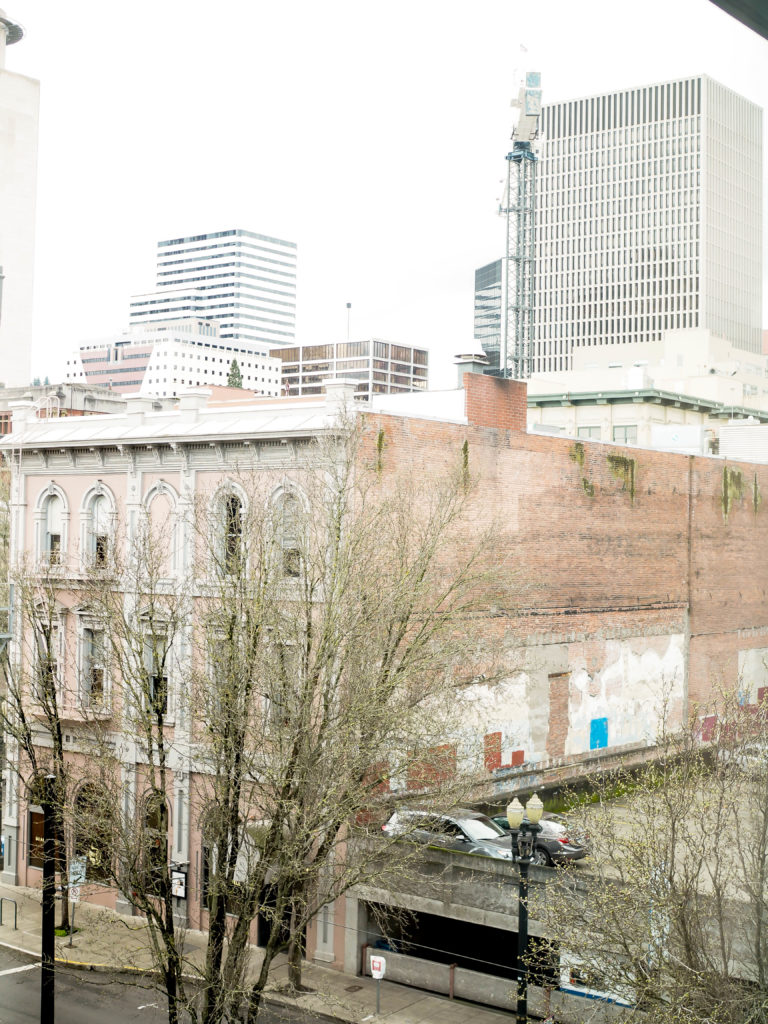 A Stay at Hotel Rose in Portland, Oregon - The Wandering Dragons
