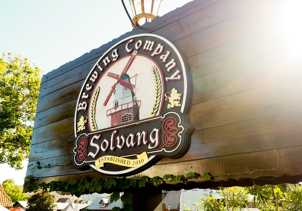 Solvang Brewing