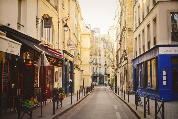 Saint-Michel Paris