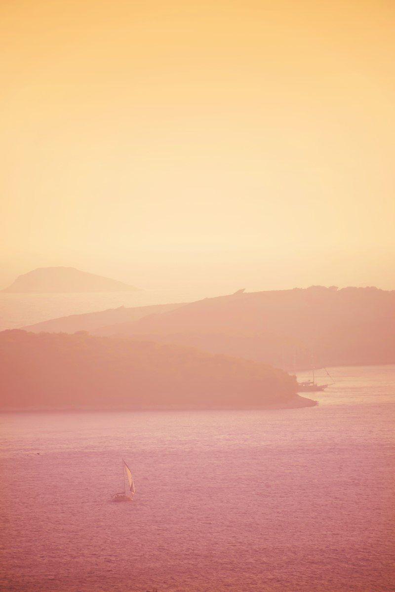 Croatia Sailing - The Wandering Lens - Medsailors Hvar