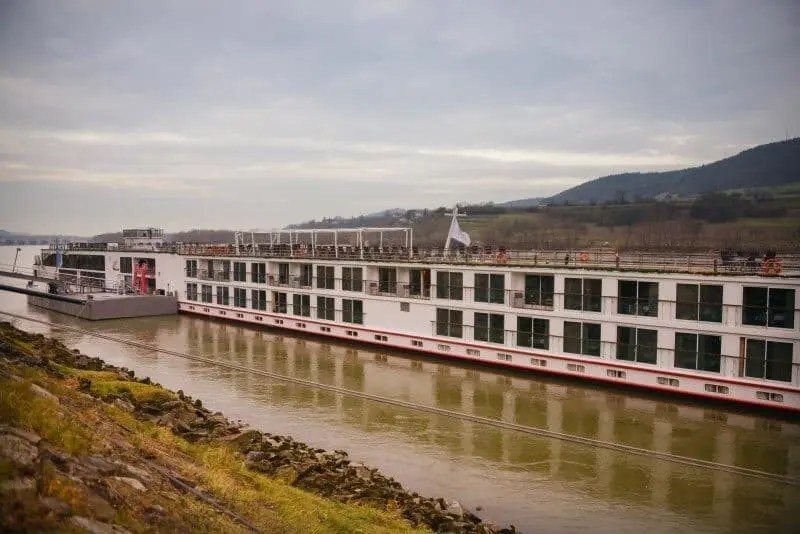 Danube River - Viking Cruises by The Wandering Lens www.thewanderinglens.com