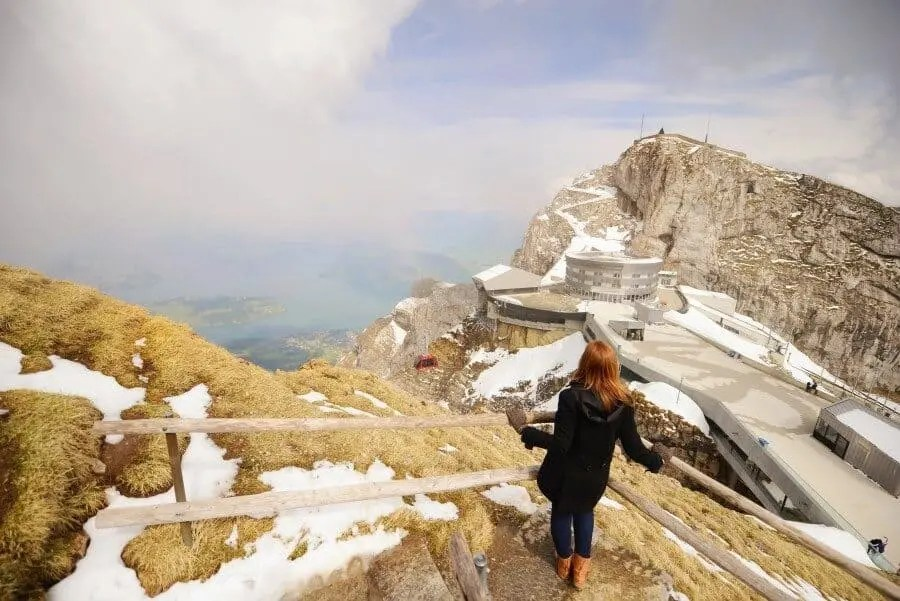 Mount Pilatus Hotel Review 13
