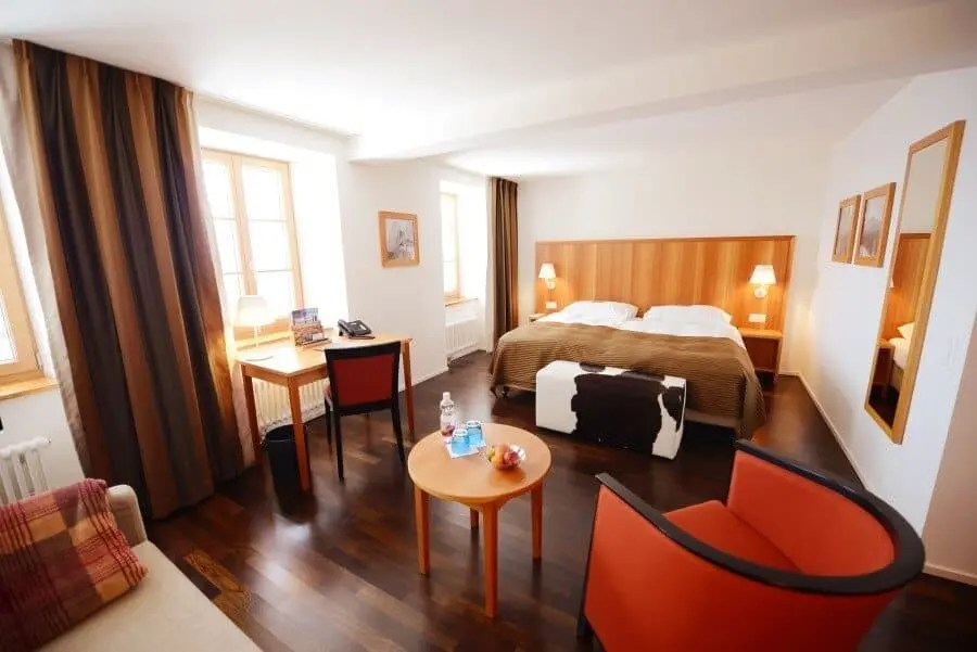Mount Pilatus Hotel Review 25