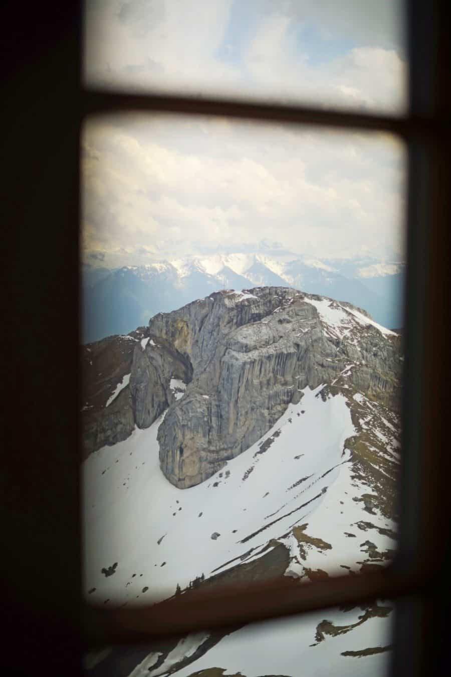 Mount Pilatus Hotel Review 32