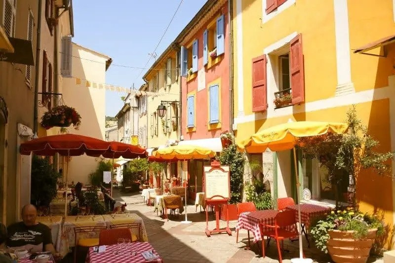 Beautiful Villages of Provence, France by The Wandering Lens 29