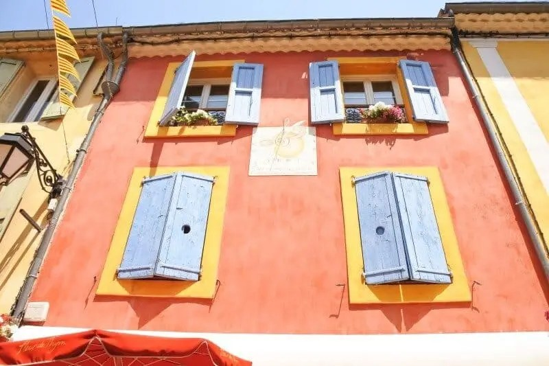 Beautiful Villages of Provence, France by The Wandering Lens 31