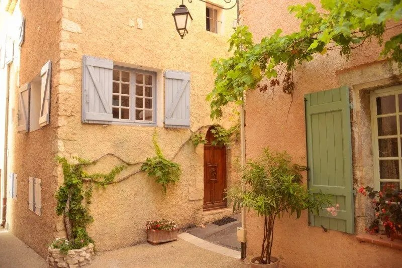 Beautiful Villages of Provence, France by The Wandering Lens 62