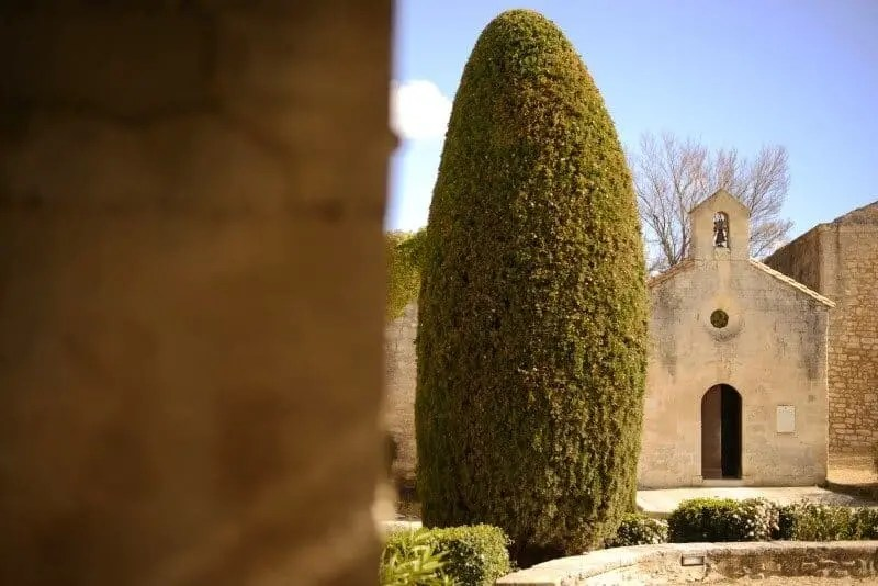 The Most Beautiful Villages in Provence, France by The Wandering Lens Les Baux de Provence