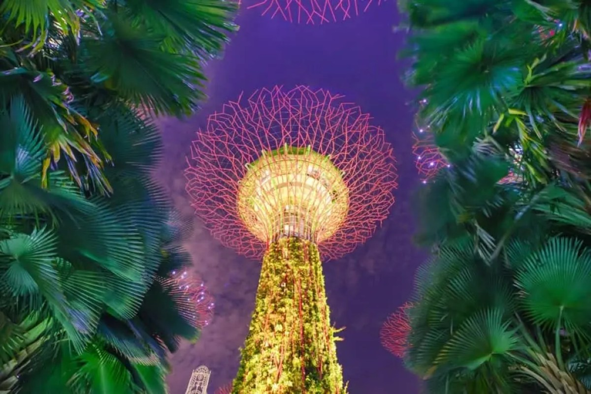Singapore Photography Locations by The Wandering Lens photographer Lisa Michele Burns