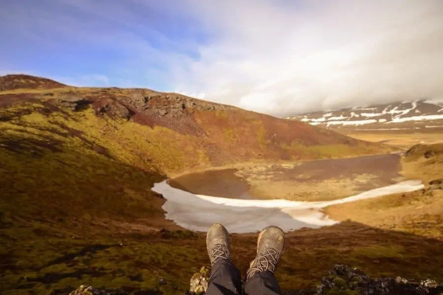 Iceland Snaefellsnes Peninsula and West Coast by The Wandering Lens