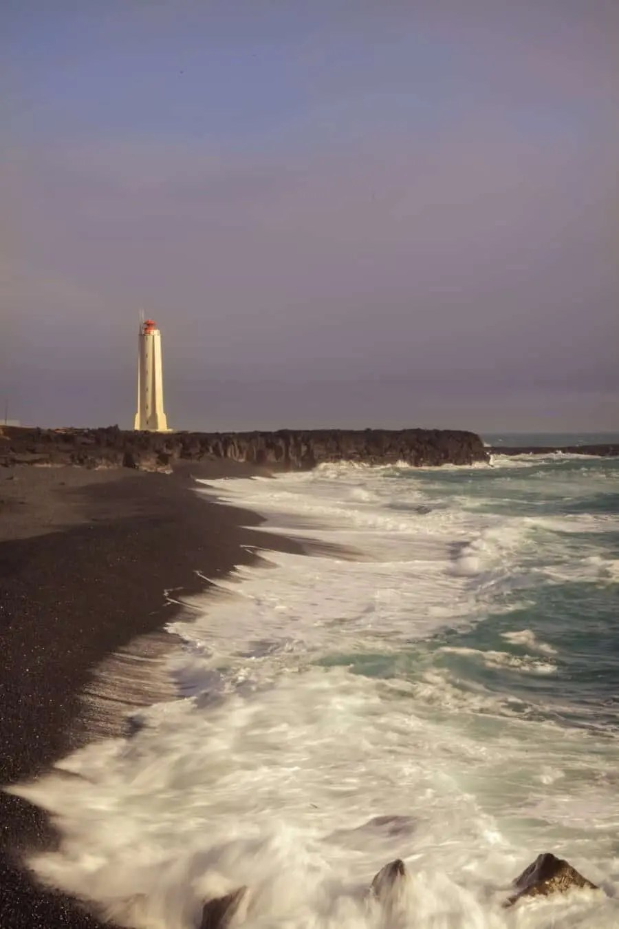 Iceland Snaefellsnes Peninsula and West Coast by The Wandering Lens 43