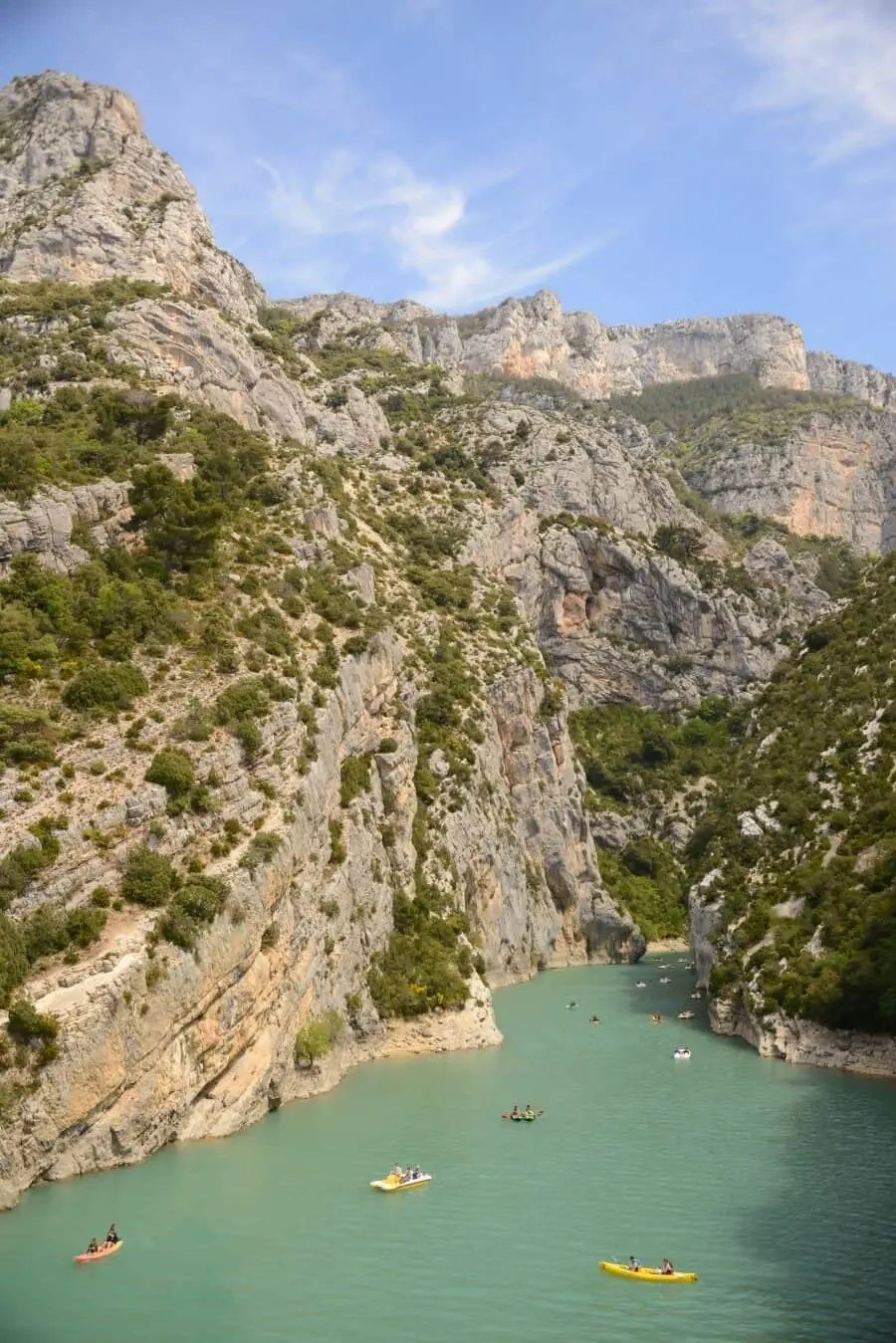 Provence France landscapes to photograph