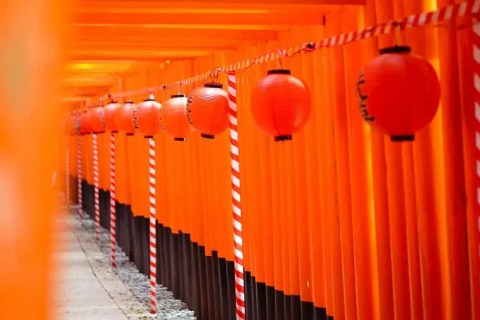 Kyoto Photography Locations, a complete travel guide to Kyoto's best photo spots by The Wandering Lens