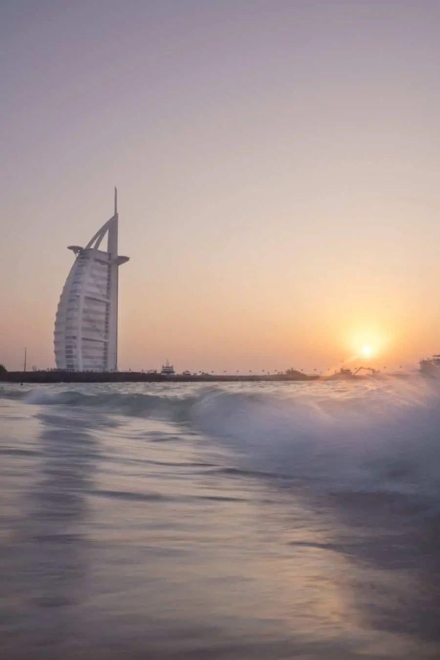 Dubai Photography Locations - A guide to the best places to take photos in Dubai by The Wandering Lens