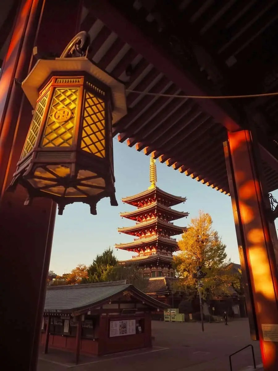 Japan Photo Tour with The Wandering Lens