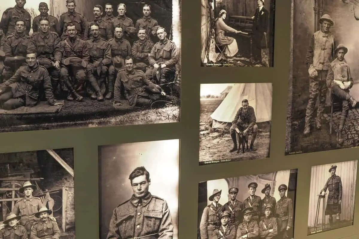 Behind the Lens The Historic Discovery of Vignacourt Photographs