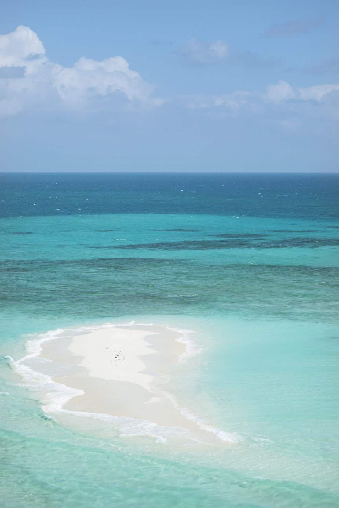 Vlasoff Cay, Cairns Australia, Great Barrier Reef.