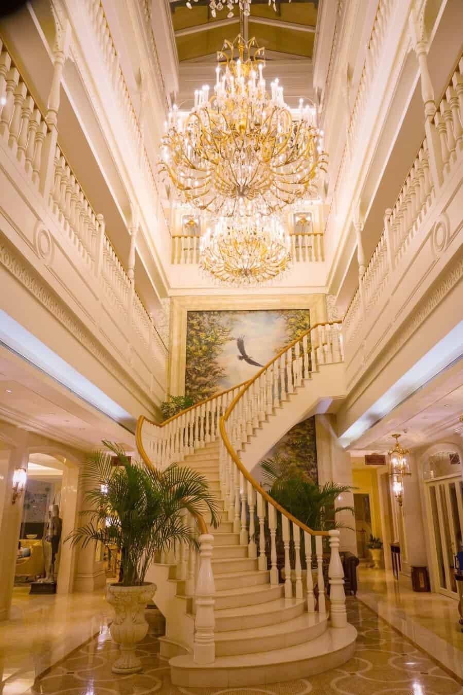 Rocks Hotel Macao - Macao photography locations