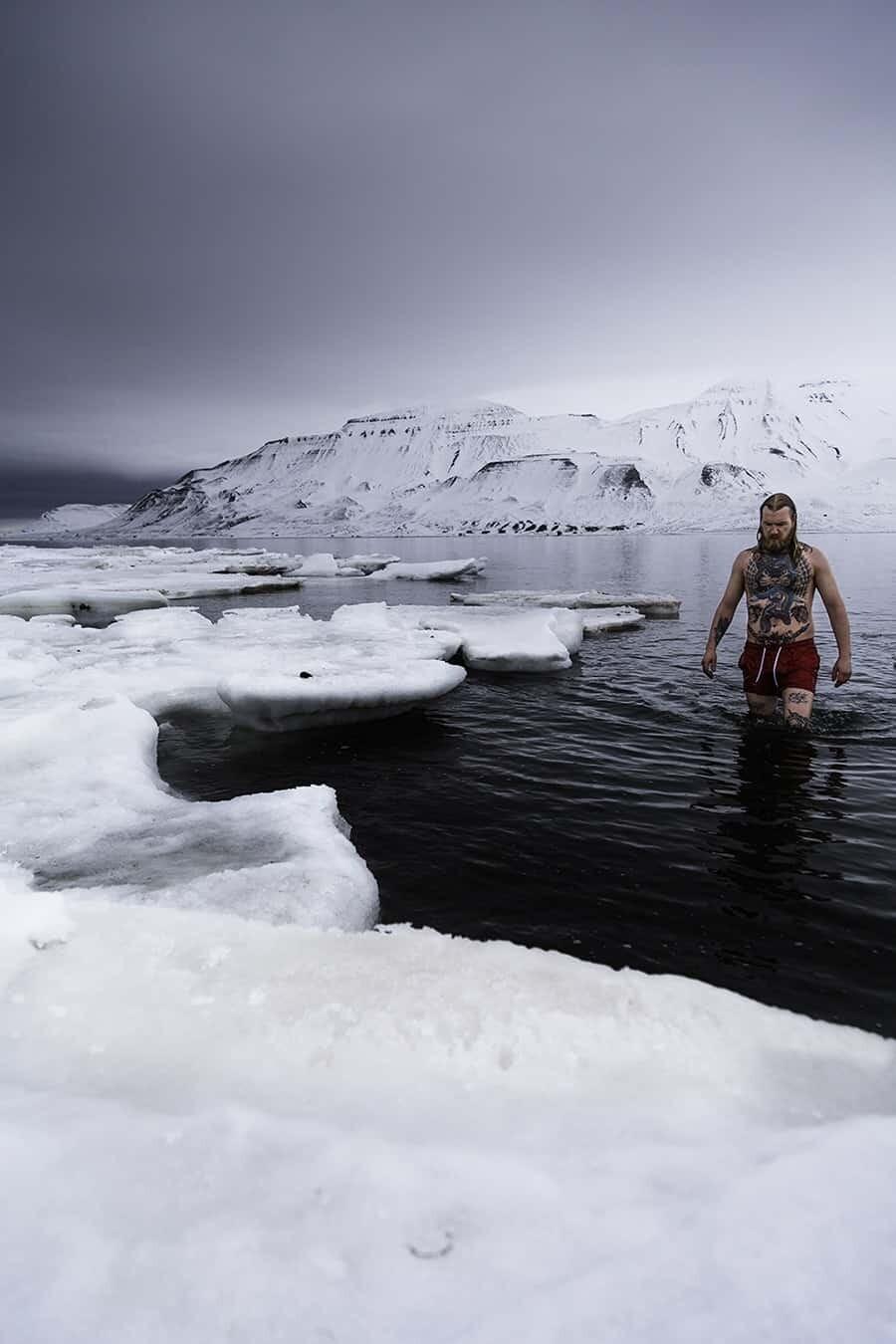 Lofoten Islands Photographer Neil Bloem interview