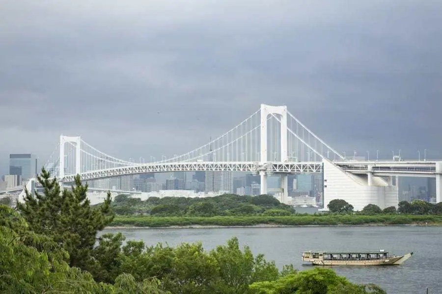 Odaiba, Tokyo Photography Locations - A Photographer's Guide to Photo Spots in Tokyo