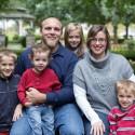 Kortman Family