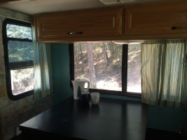 RV windows