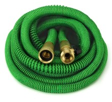 Shrinkable hose