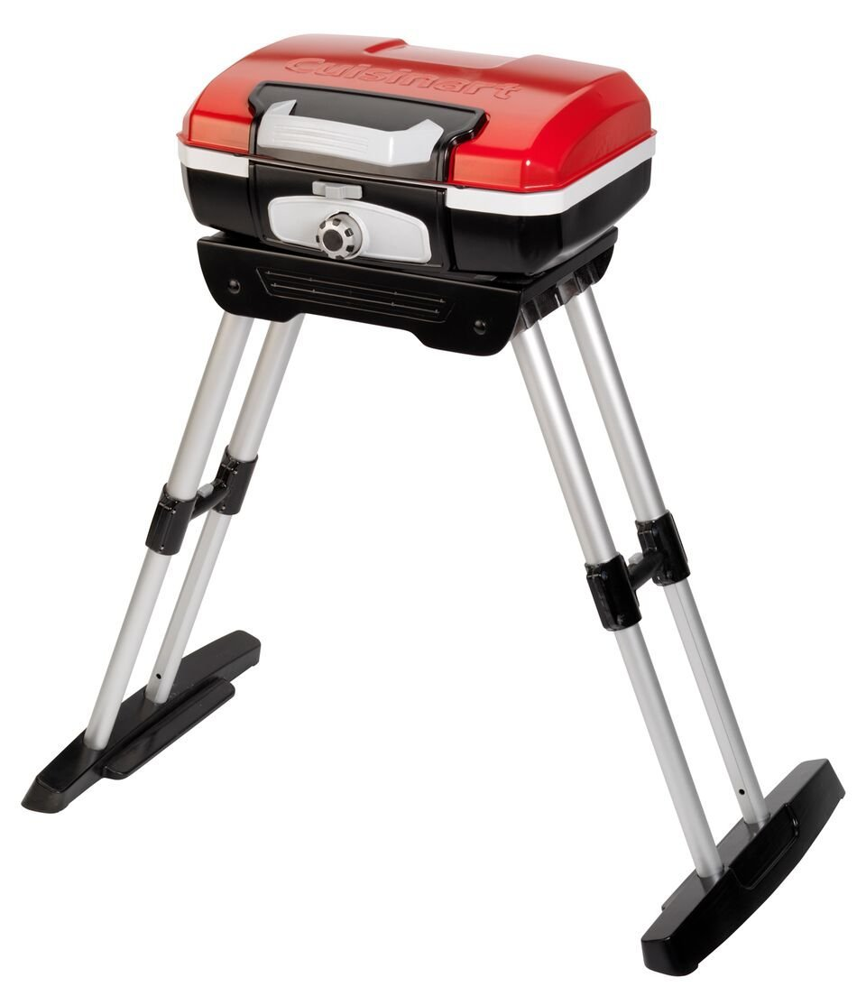 Best Portable Grill For Rving Camping Or Tailgaiting In 2018