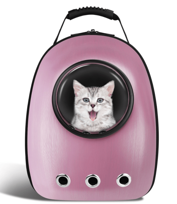 Travel Cat Backpack
