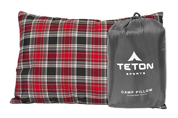 Teton Sports Pillow