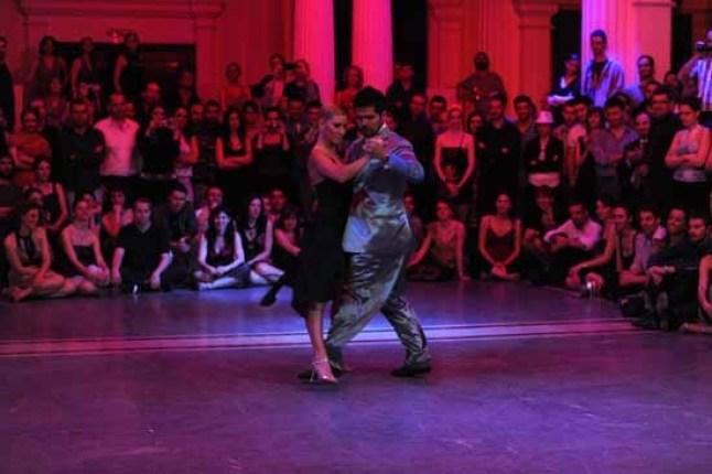 Belgrade Tango Encuentro 2011