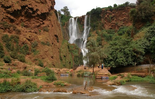 ouzoud-falls