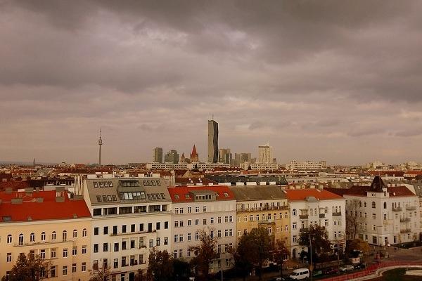 Vienna Holidays