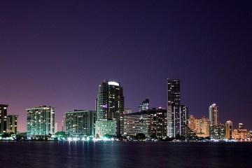 Miami activities