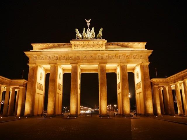 Berlin sightseeing
