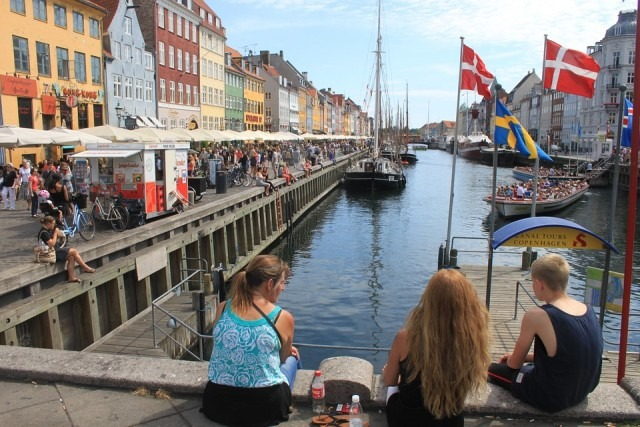 Occasions in Denmark