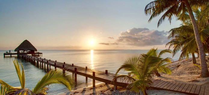 best-beach-resort-in-belize