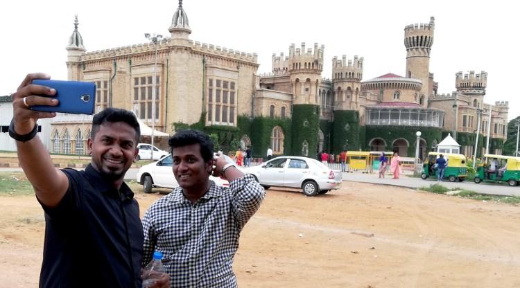 3 days trip to Bangalore