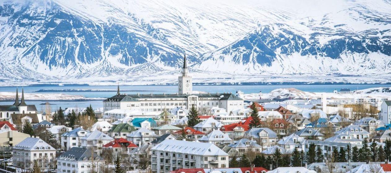 Things to do in Reykjavik iceland - theWanderingStar