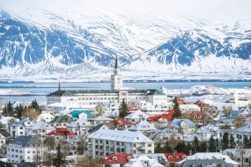 Things to do in Reykjavik iceland - theWanderingStar