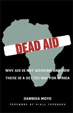 Dambisa Moyo, Dead Aid