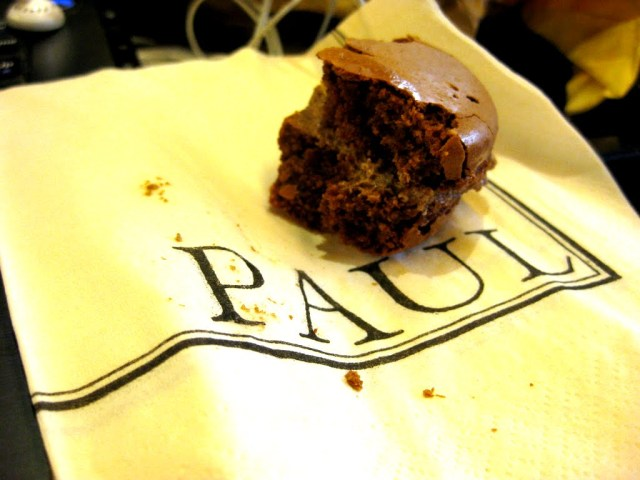 Paul Bakery, Paris